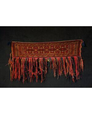 Antico tappeto  Turkmenistan