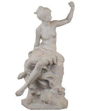 Venere, Louis - Ernest Barrias (1841 - 1905)