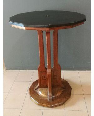 """Tavolino """"Art &Craft"""" - Inghilterra - Primi '900"""