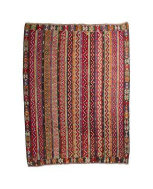 Antico kilim turco SIVAS di grandi dimensioni - nr. 155