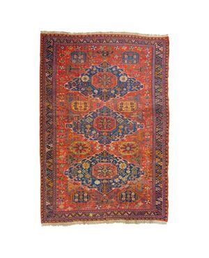Antico  SUMAKH da collezione privata - (558)