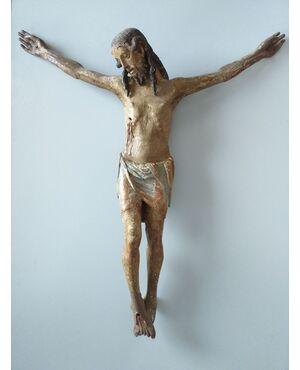 Crocifisso Umbro verso il 1480