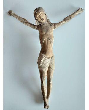 Crocifisso Toscano del 14° secolo