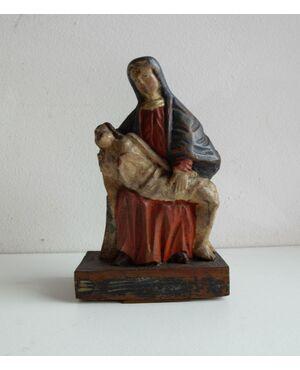 Pietà Val Gardena
