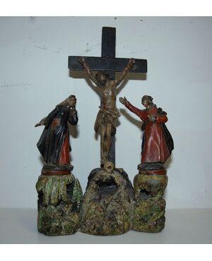 Crocifissione Baviera Germania