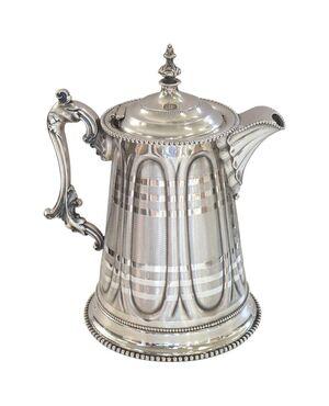 brocca antica placcata argento marchio Rogers Smith & Co, 1865 PREZZO TRATTABILE