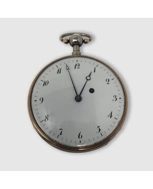 Orologio da tasca Verdier a Paris