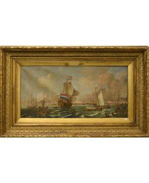 marina olandese