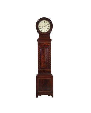 Orologio a cassa lunga inglese