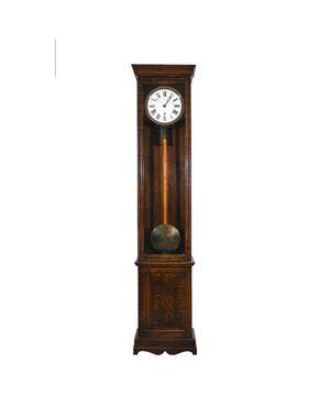 Orologio a cassa lunga francese