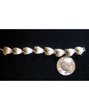Bracciale di bijoux firmato Coro. U.S.A. anni 1950 -
