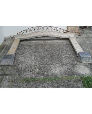 camino Luigi XV