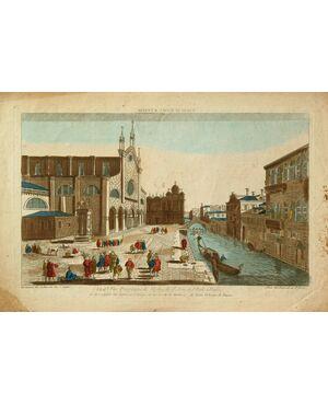 la chiesa di San Giovanni e Paolo a Venezia