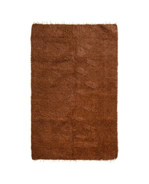 Insolito tappeto KURDISTAN in morbida lana - n.1069