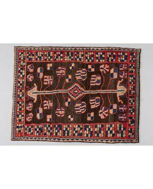 Tappeto persiano MOSUL di vecchia manifattura - n. 835