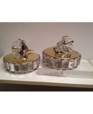 heisey candy dishes